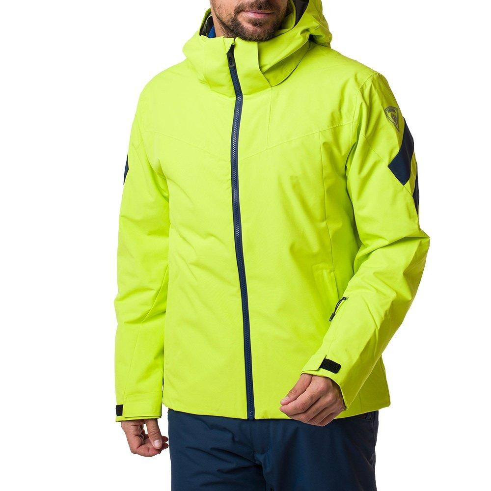 Rossignol Controle Insulated Ski Jacket (Men's) - Clover
