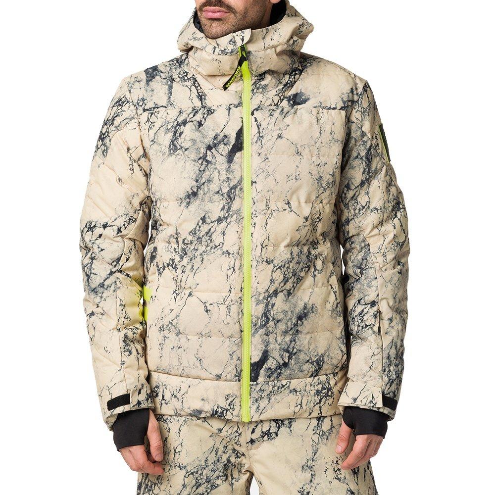 Rossignol Rapide RF Down Ski Jacket (Men's) - Stone Free