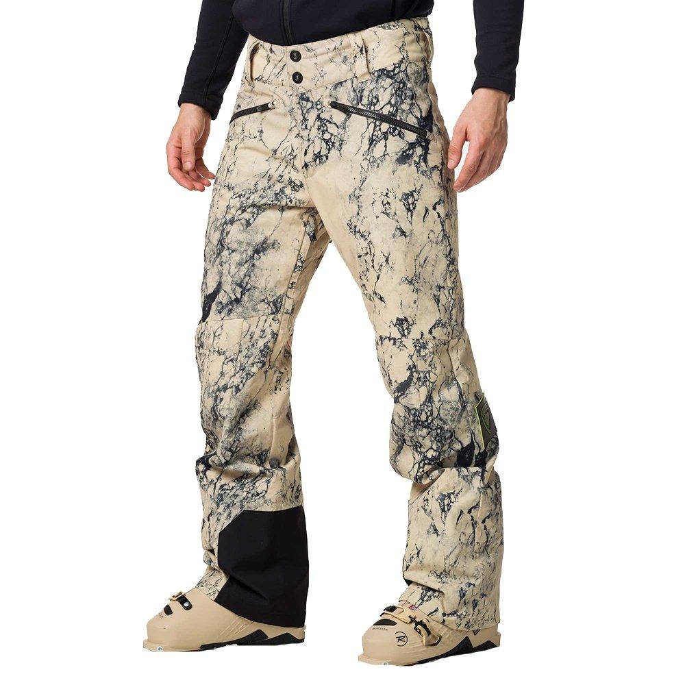 Rossignol Relax RF Shell Ski Pant (Men's) - Stone Free