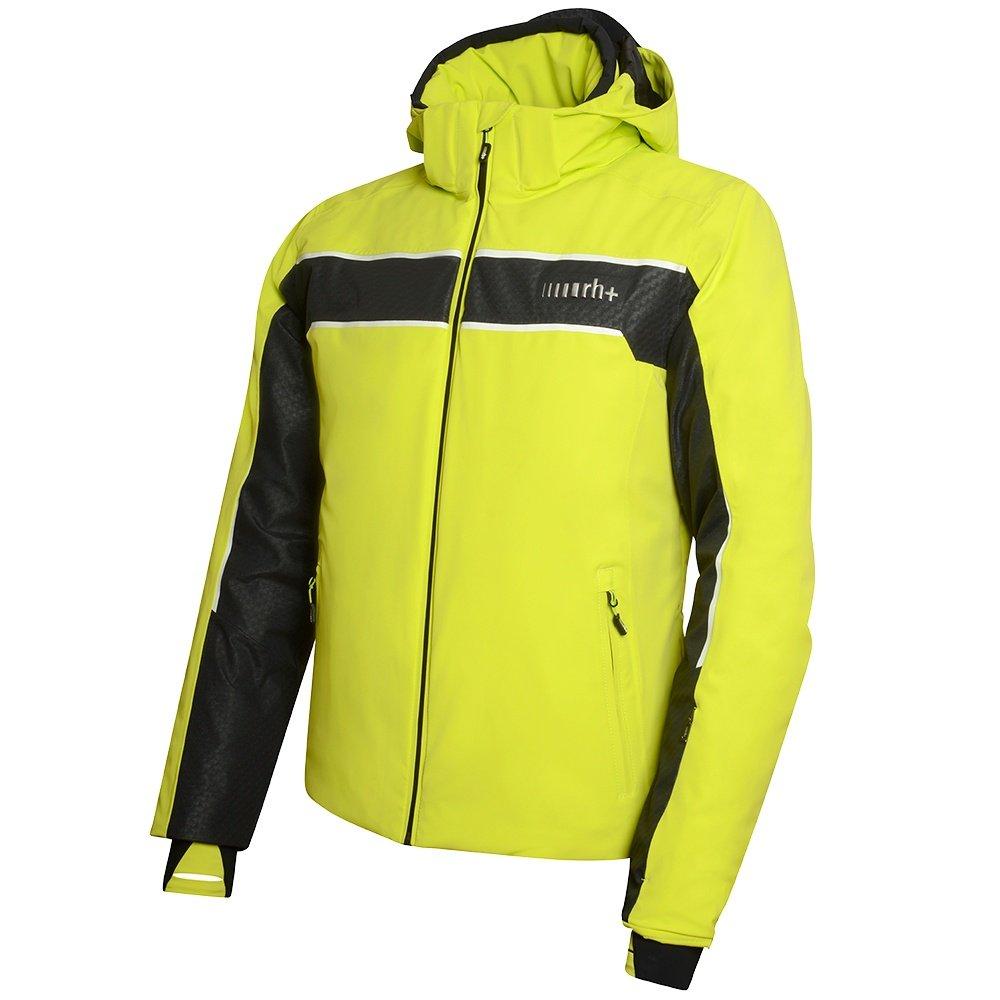 Rh+ Kirk Insulated Ski Jacket (Men's) - Acid Green