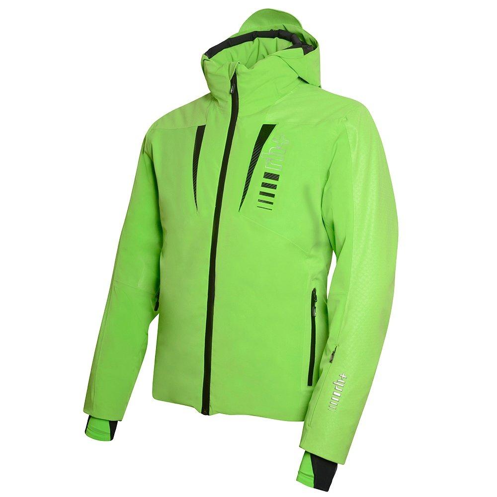 Rh+ Zero Insulated Ski Jacket (Men's) - Flash Green