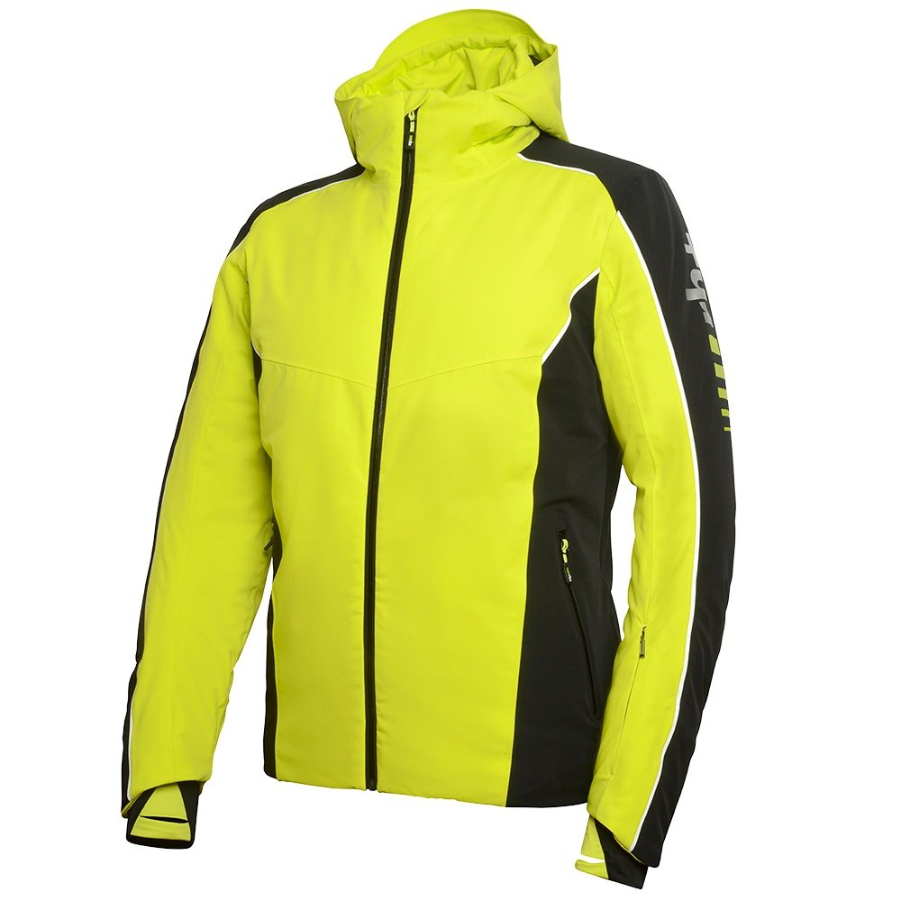 Rh+ Prime Insulated Ski Jacket (Men's) - Acid Green