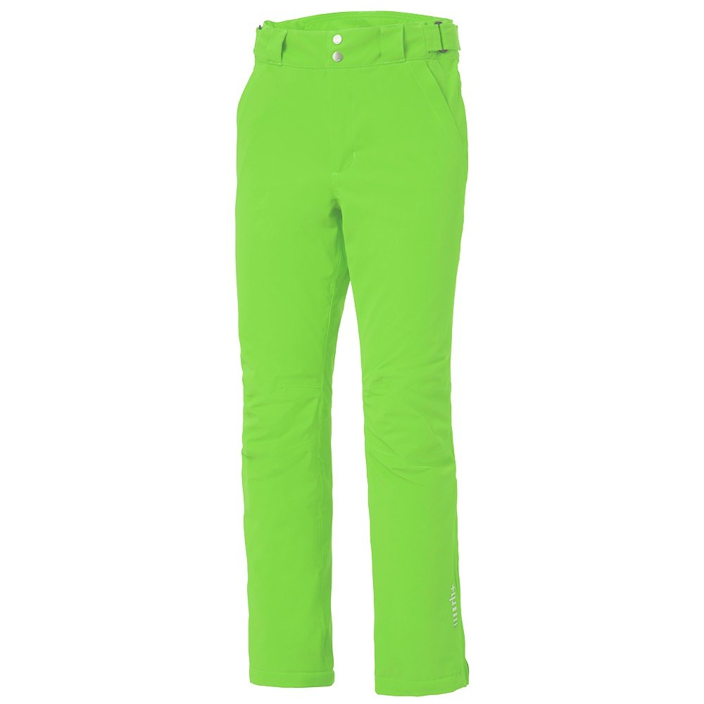 Rh+ Fitted Insulated Ski Pant (Men's) - Flash Green