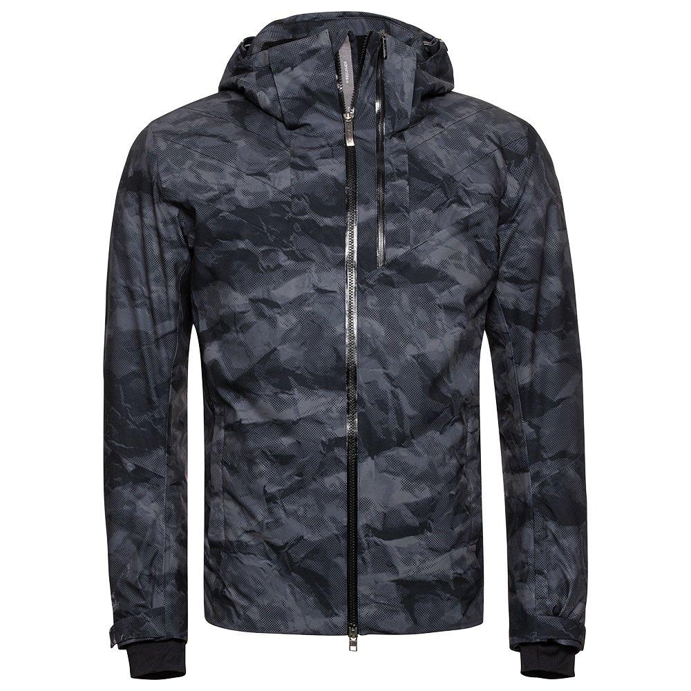 Head Storm Insulated Ski Jacket (Men's) - Black