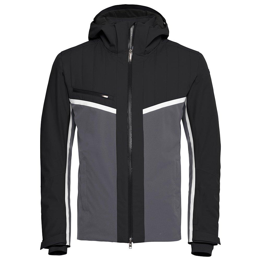 Head Instinct Insulated Ski Jacket (Men's) - Antracite/Black
