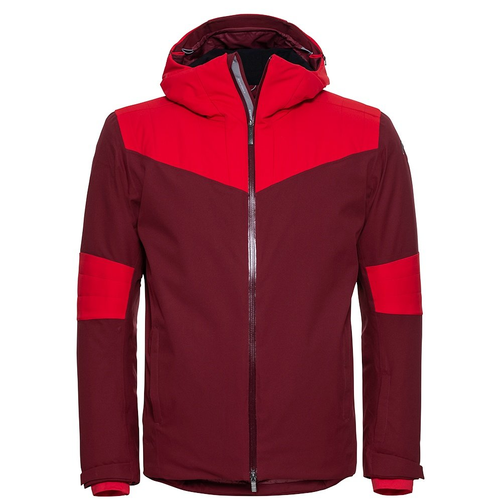 Head Expedition Insulated Ski Jacket (Men's) - Byrd Red