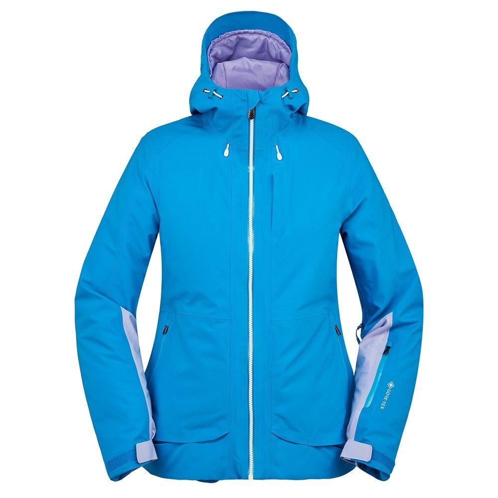 Spyder Balance GORE-TEX Balance Insulated Ski Jacket (Women's) - Lagoon