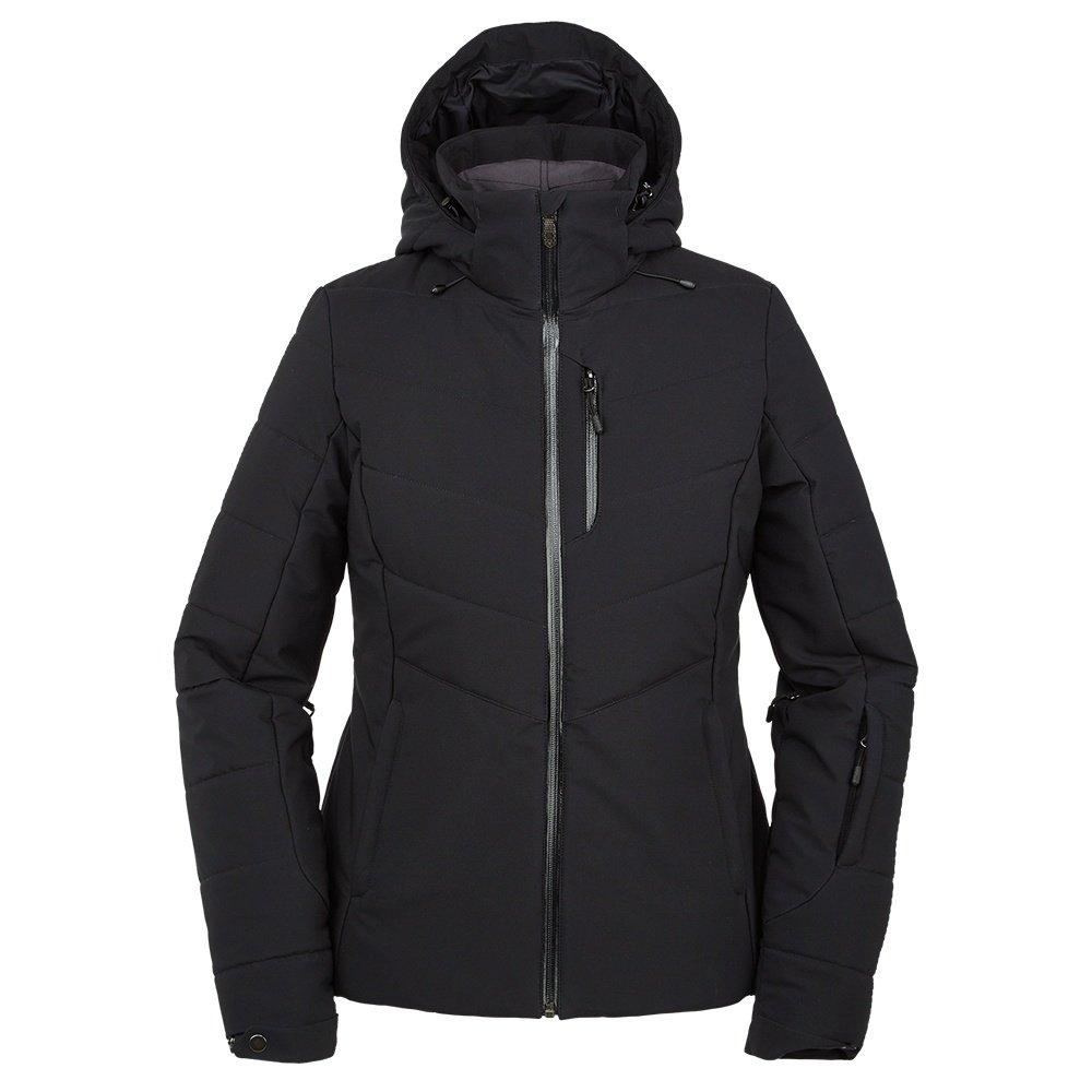 Spyder Haven GORE-TEX Infinium Insulated Ski Jacket (Women's) - Black