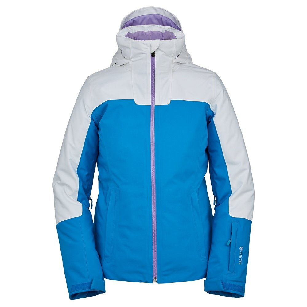 Spyder Voice GORE-TEX Insulated Ski Jacket (Women's) - Lagoon