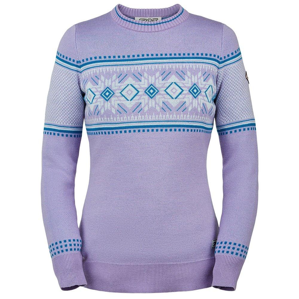 Spyder Classic Crew Sweater (Women's) - Wish