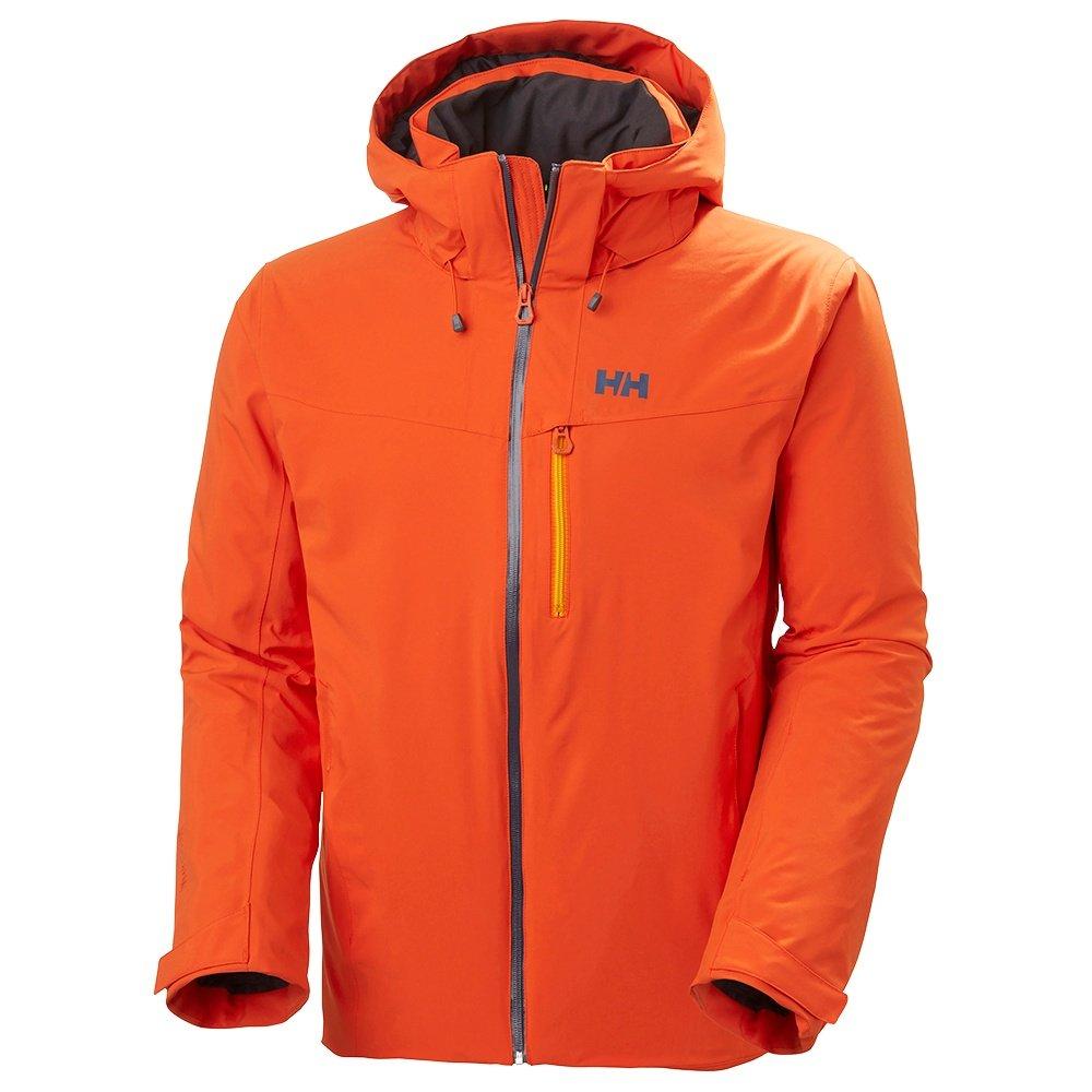 Helly Hansen Swift 4.0 Insulated Ski Jacket (Men's) -
