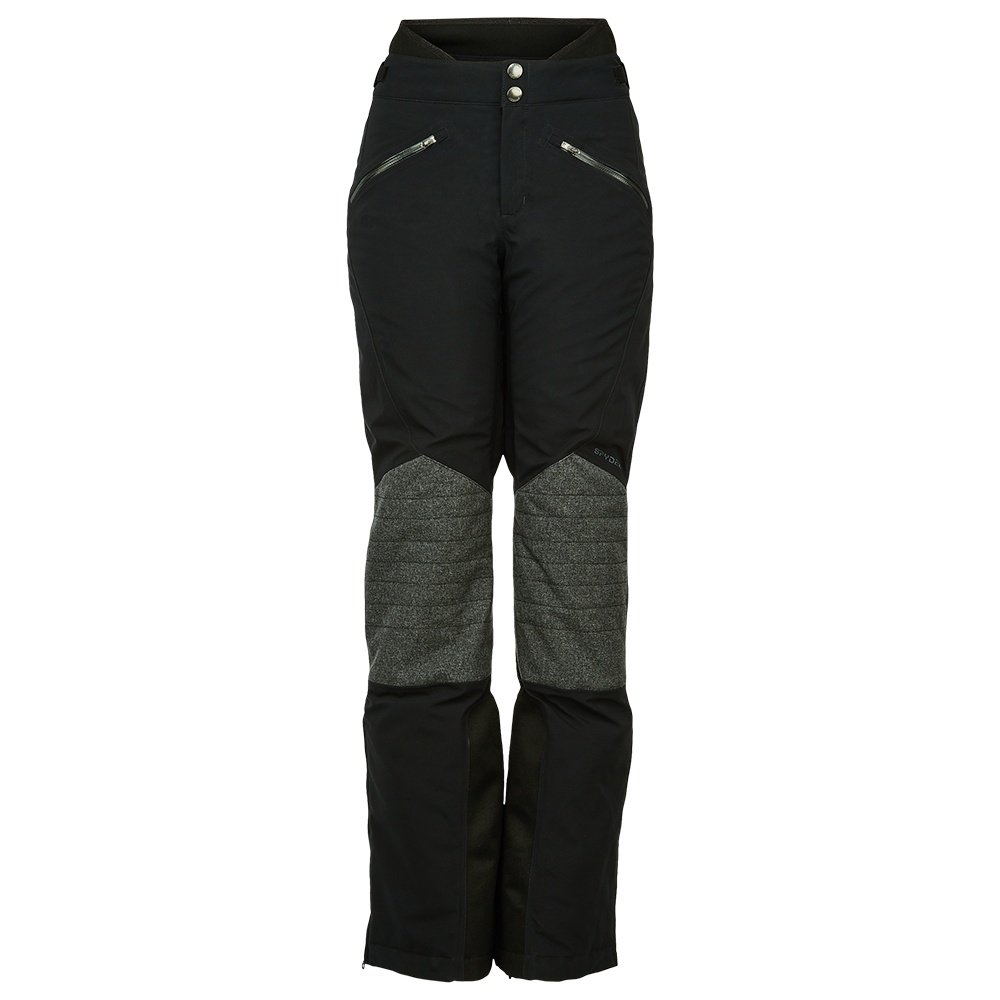Spyder Echo GORE-TEX LE Insulated Ski Pant (Women's) - Black
