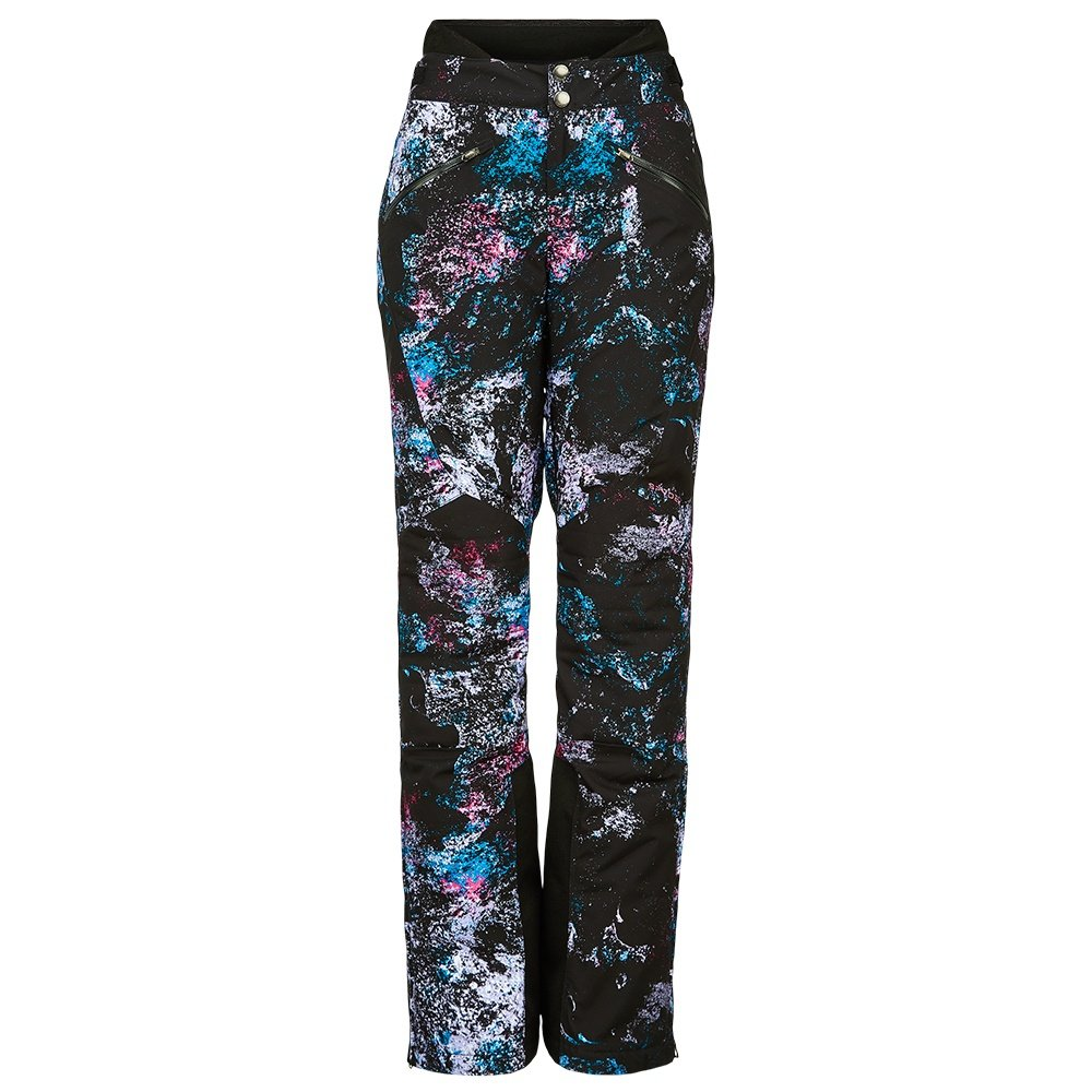 Spyder Echo GORE-TEX LE Insulated Ski Pant (Women's) - Clarity