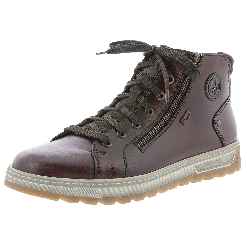 Rieker Ralf 21 Winter Boot (Men's) - Havanna