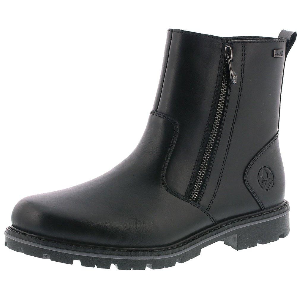 Rieker Nelson 60 Winter Boot (Men's) - Nero