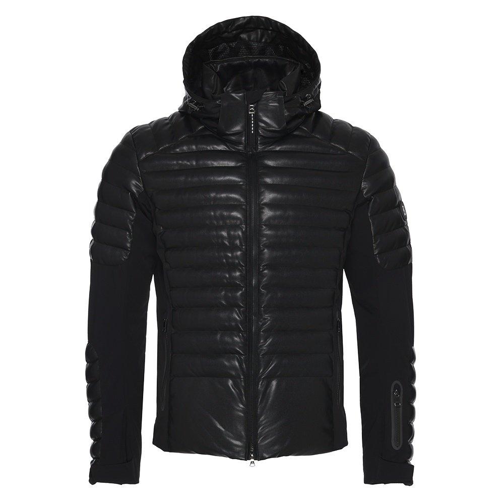 Bogner Fredo2 Insulated Ski Jacket (Men's) - Black