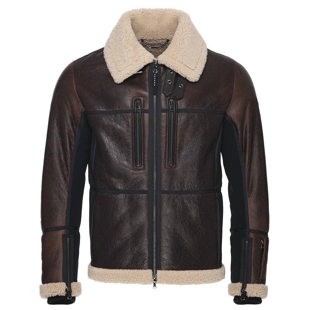 Bogner Roy-L Ski Jacket (Men's) - Brown
