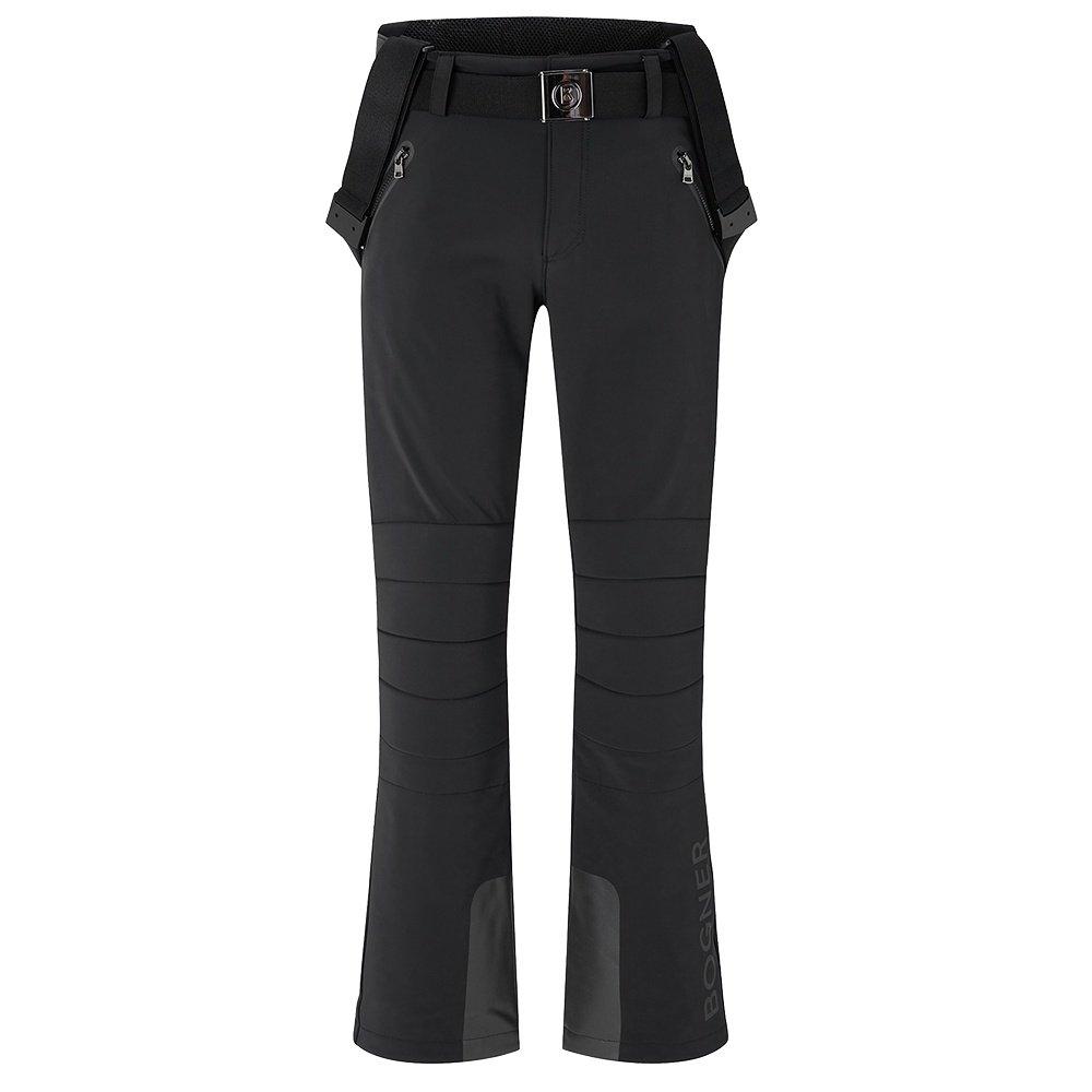 Bogner Curt Softshell Ski Pant (Men's) - Black