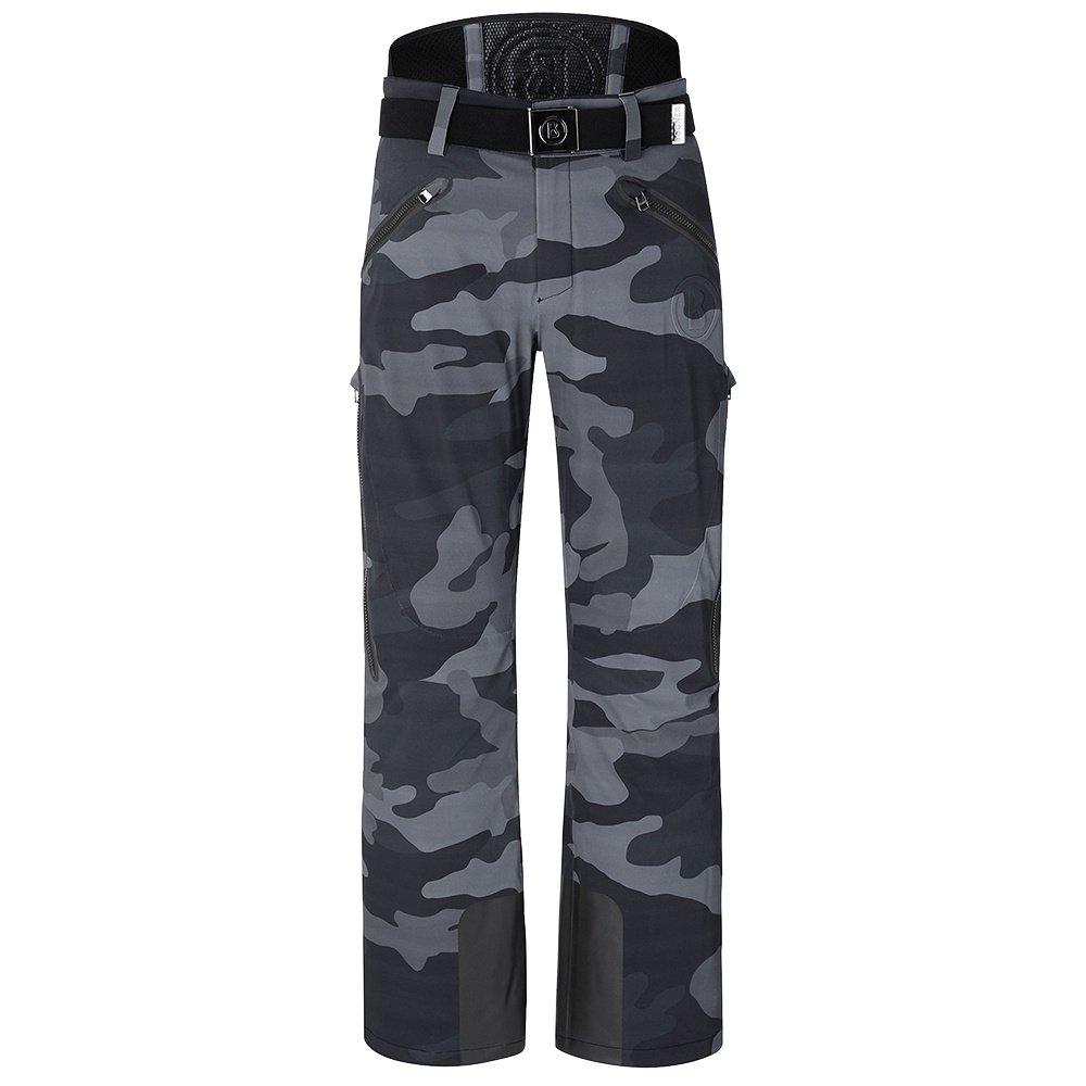 Boger Tim-T Insulated Ski Pant (Men's) - Black Camo