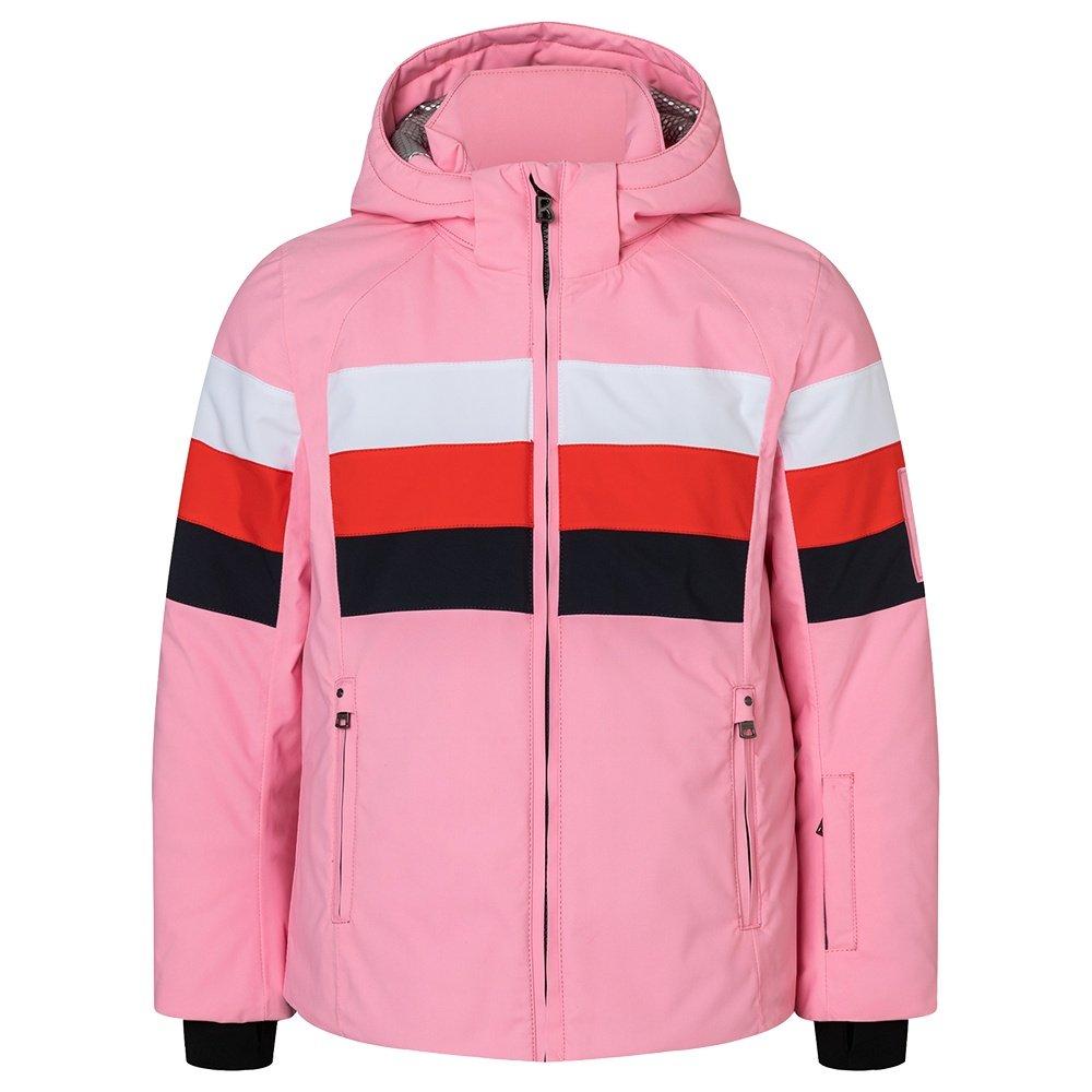 Bogner Cessy Insulated Ski Jacket (Girls') - Blossom Pink