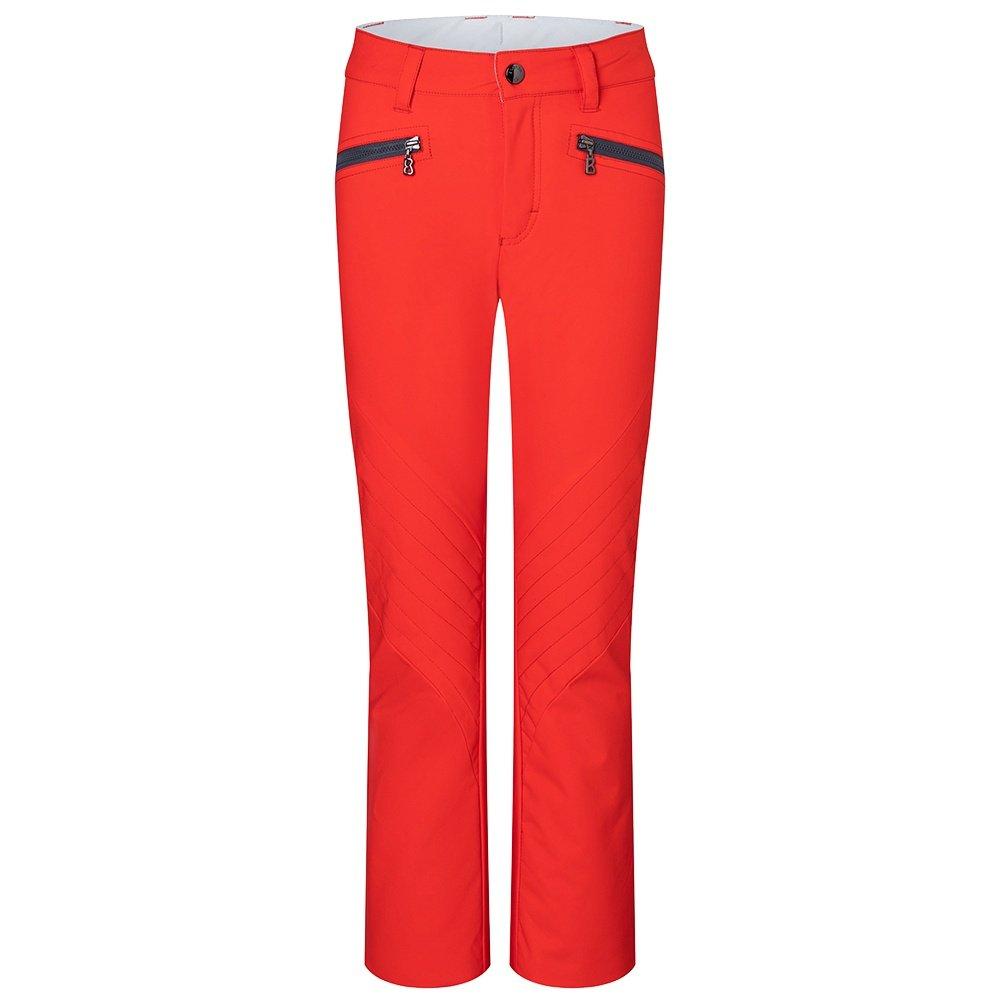 Bogner Frenzi Insulated Ski Pant (Girls') - Ferrari Red