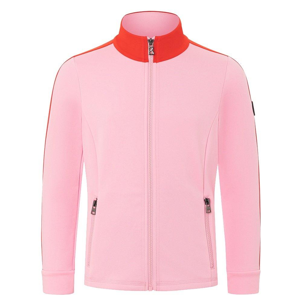 Bogner Marva Full-Zip Jacket (Girls') - Blossom Pink