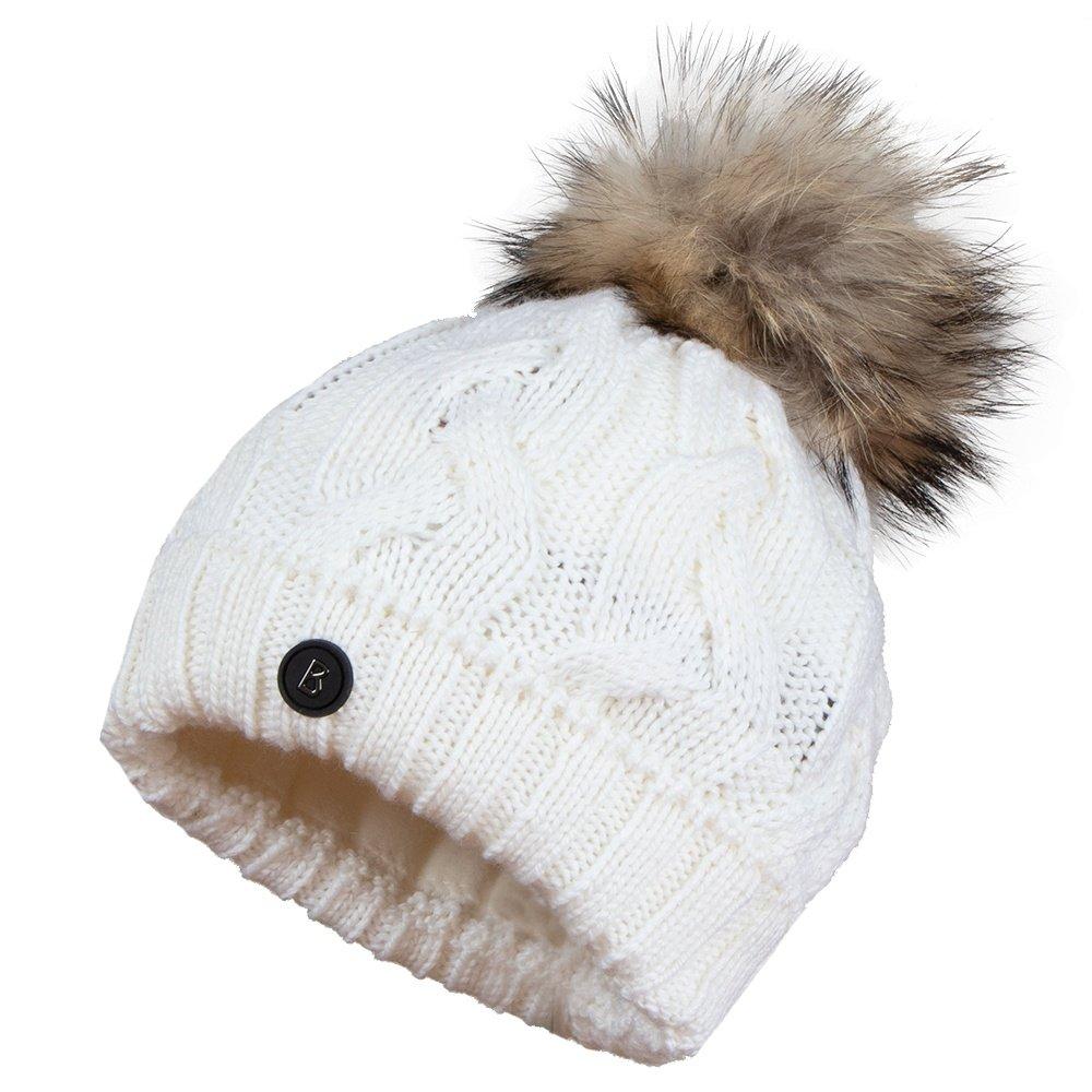 Bogner Mira Hat (Girls') - White