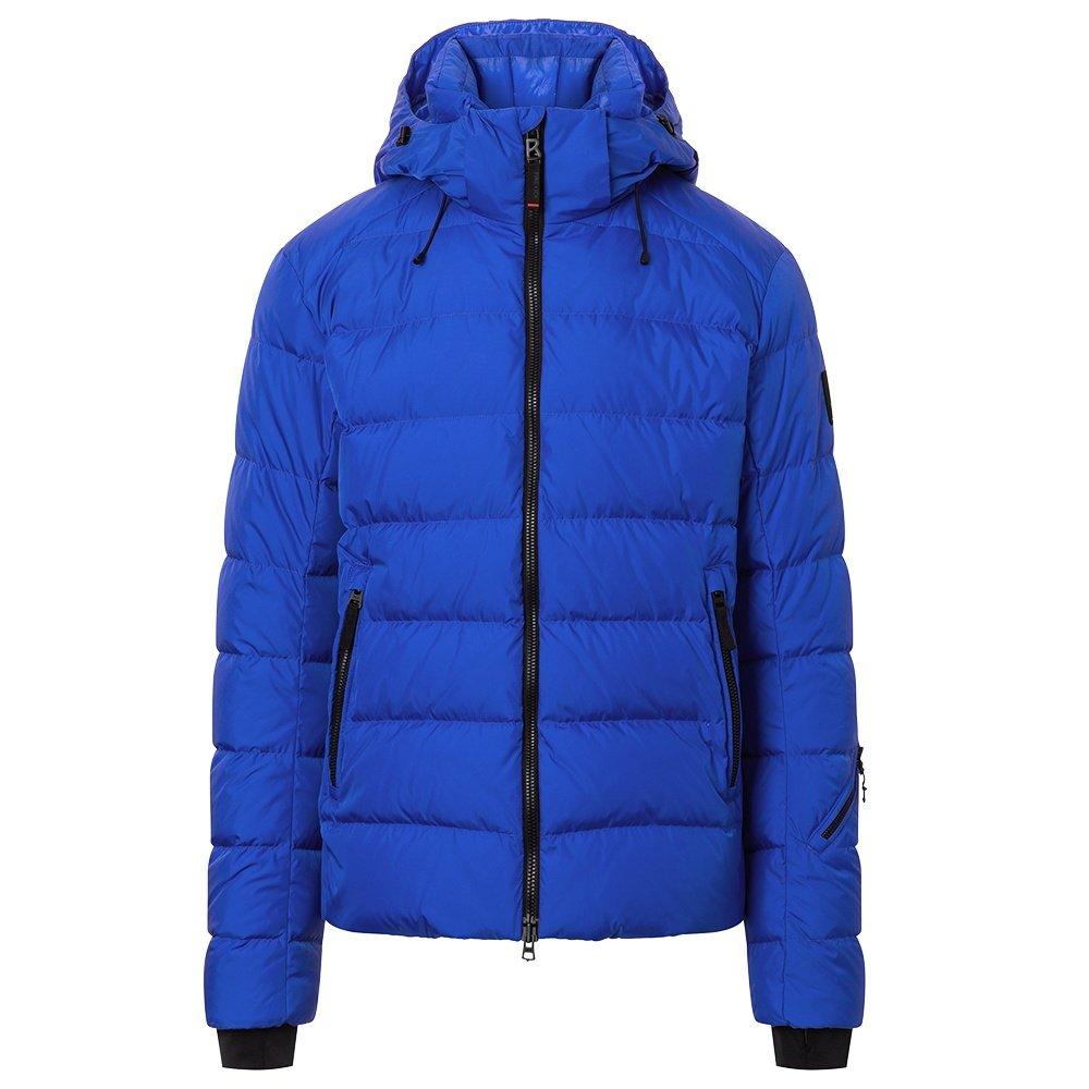 Bogner Fire + Ice Lasse3 Insulated Ski Jacket (Men's) - Electric Blue