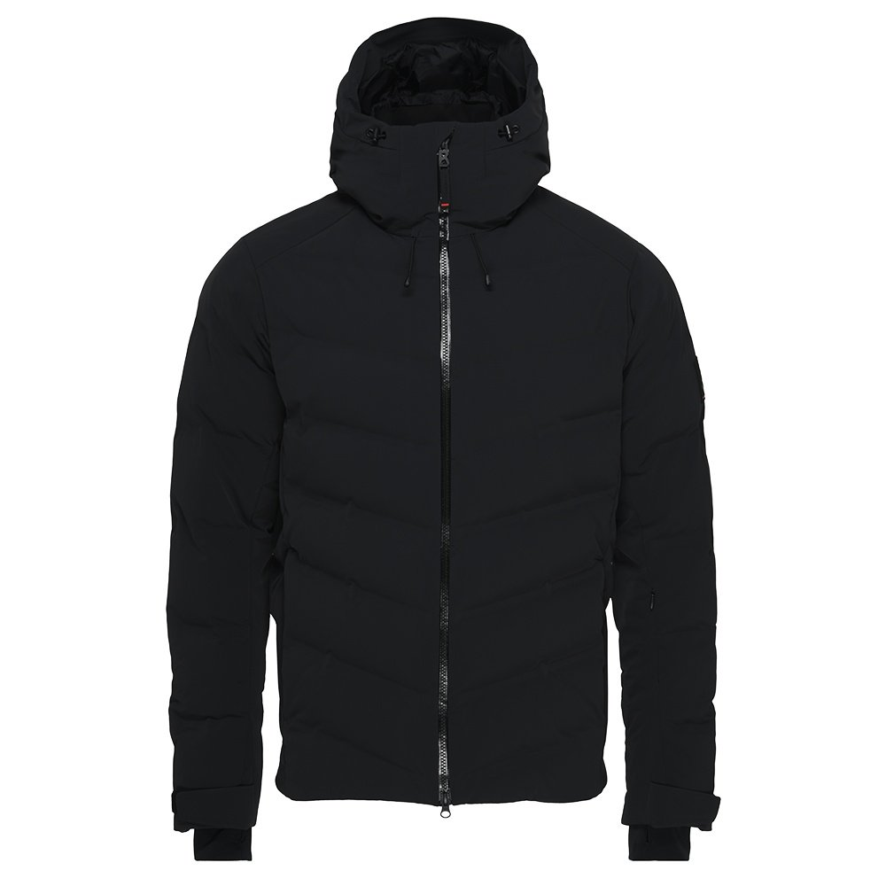 Bogner Fire + Ice Remo-D Down Ski Jacket (Men's) - Black