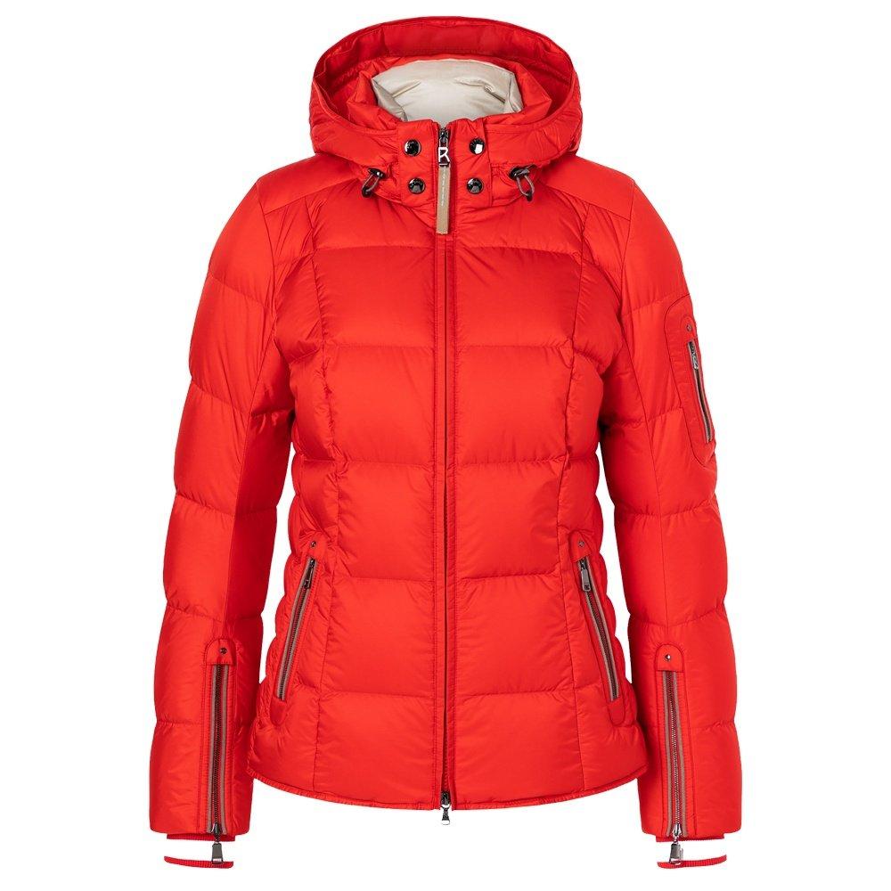 Bogner Coro-D Down Jacket (Women's) - Ferrari Red