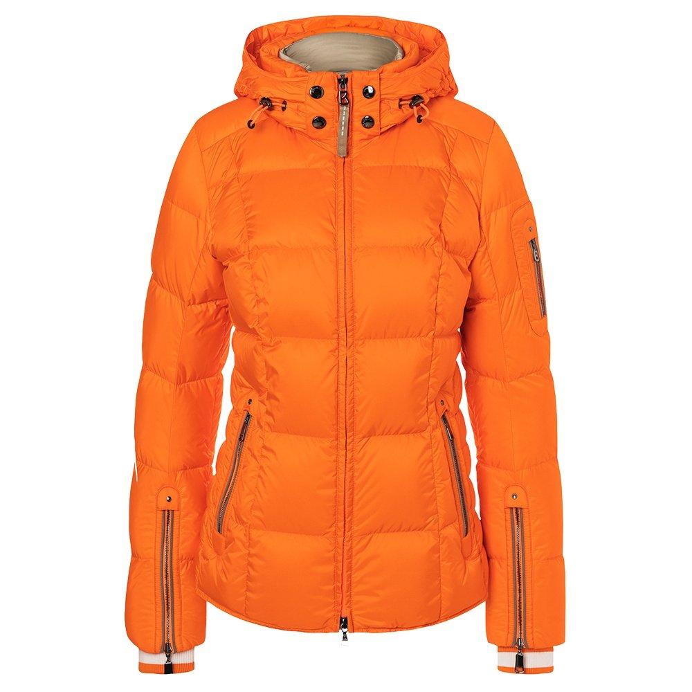 Bogner Coro-D Down Jacket (Women's) - Vibrant Orange