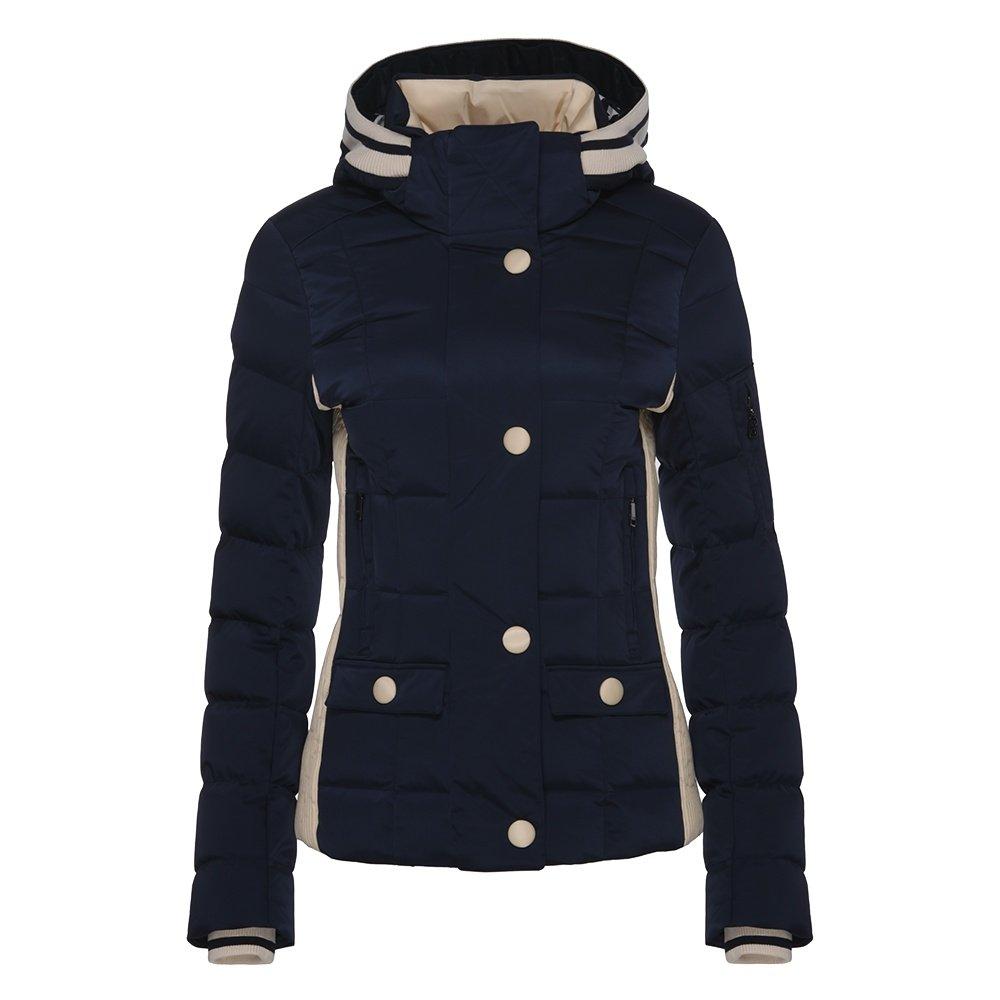 Bogner Giulia-D Down Ski Jacket (Women's) - Navy