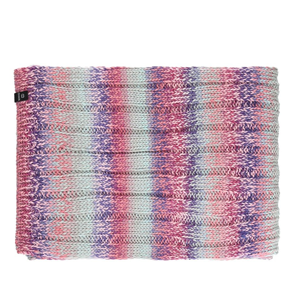 Chaos Babette Scarf (Women's) - Pink Blossom