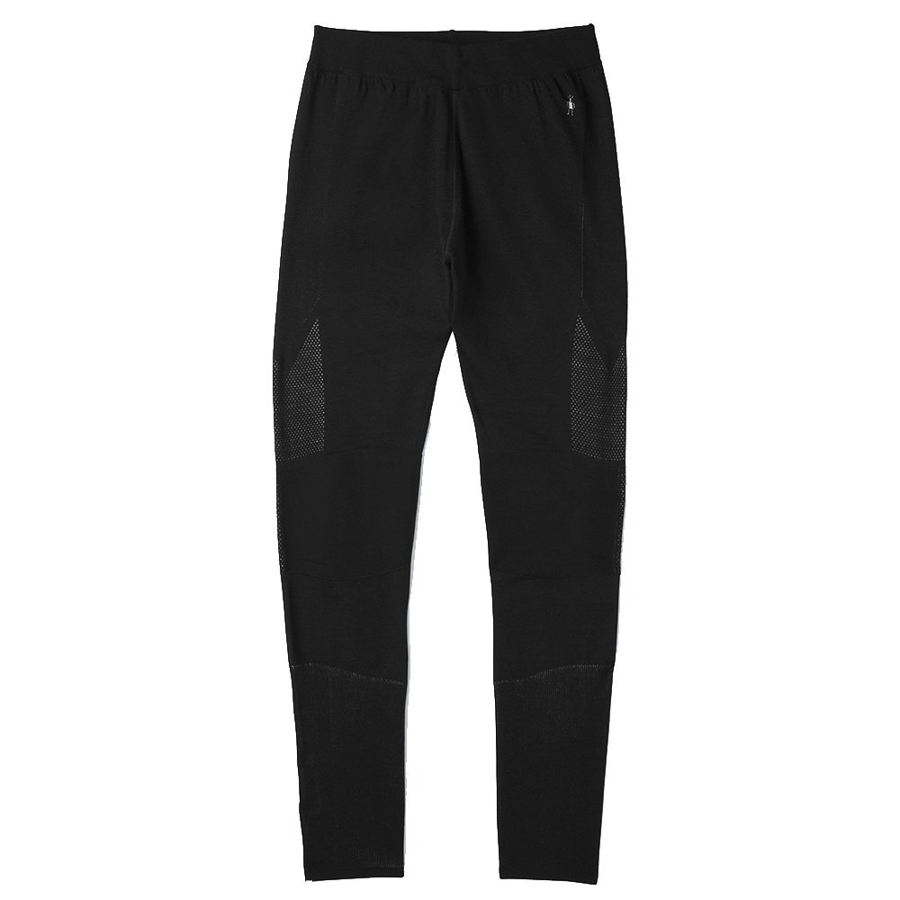 SmartWool Intraknit 200 Bottom Baselayer Bottom (Men's) - Black/White
