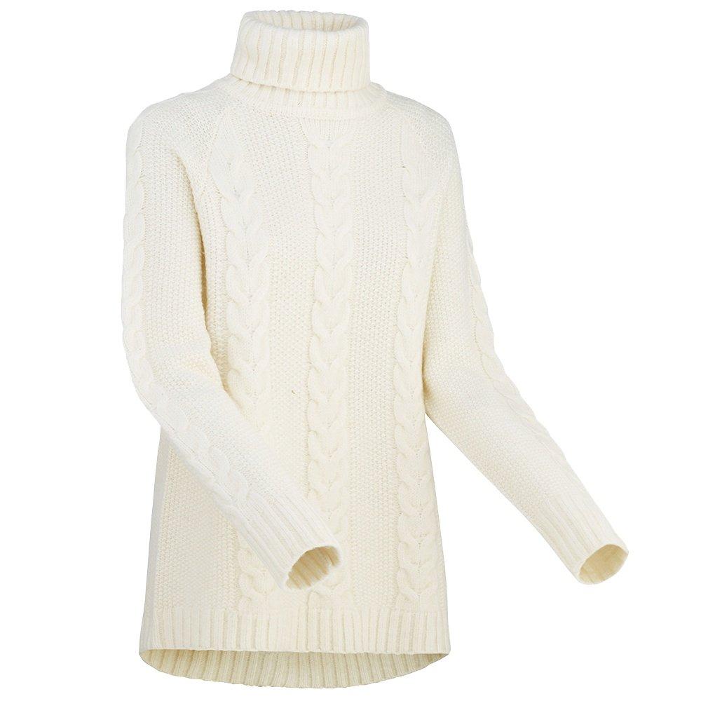 Kari Traa Lid Knit Sweater (Women's) - Nwhite