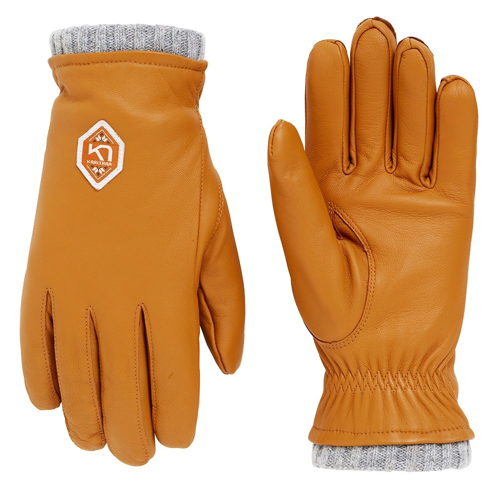 Kari Traa Himle Glove (Women's) - Tawny