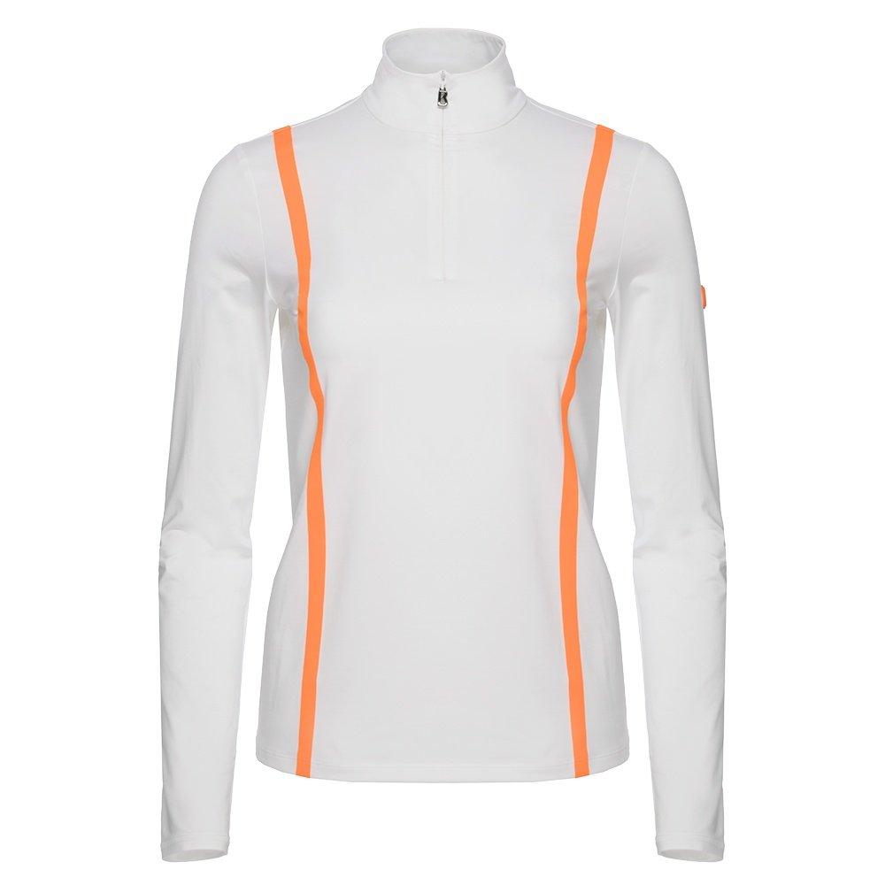 Bogner Calice 1/4-Zip Mid-Layer (Women's) - Off White