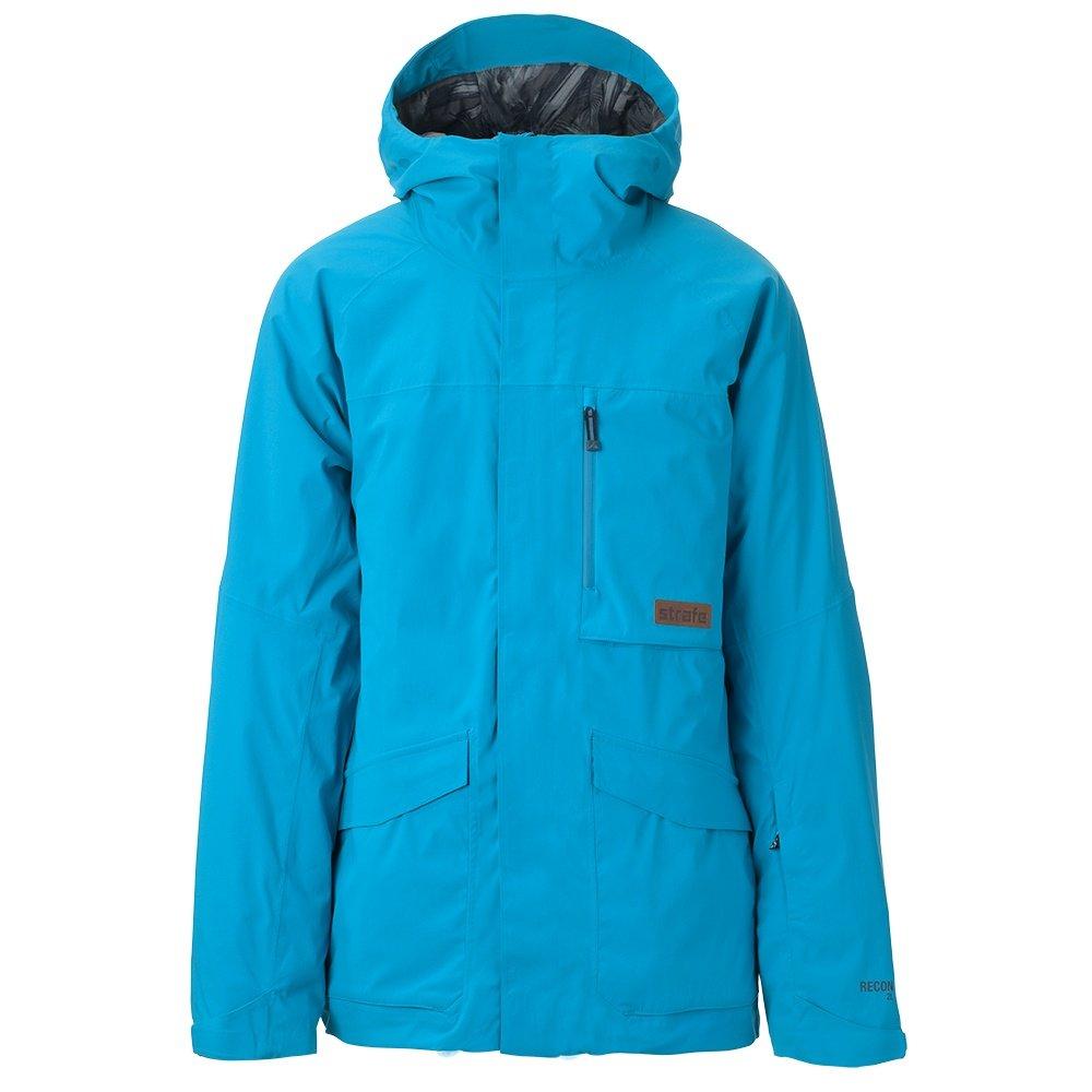 Strafe Hayden Insulated Ski Jacket (Men's) - Turquoise