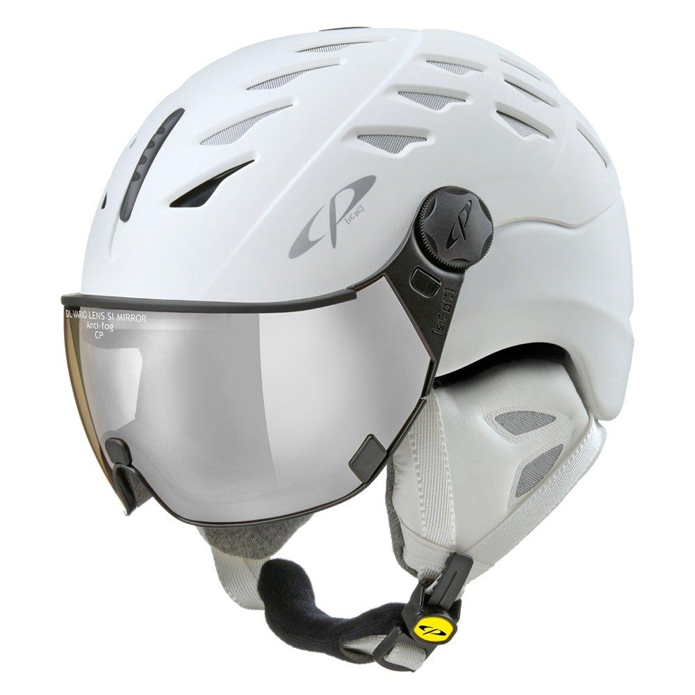 CP Cuma Cashmere Helmet (Women's) - Snow White