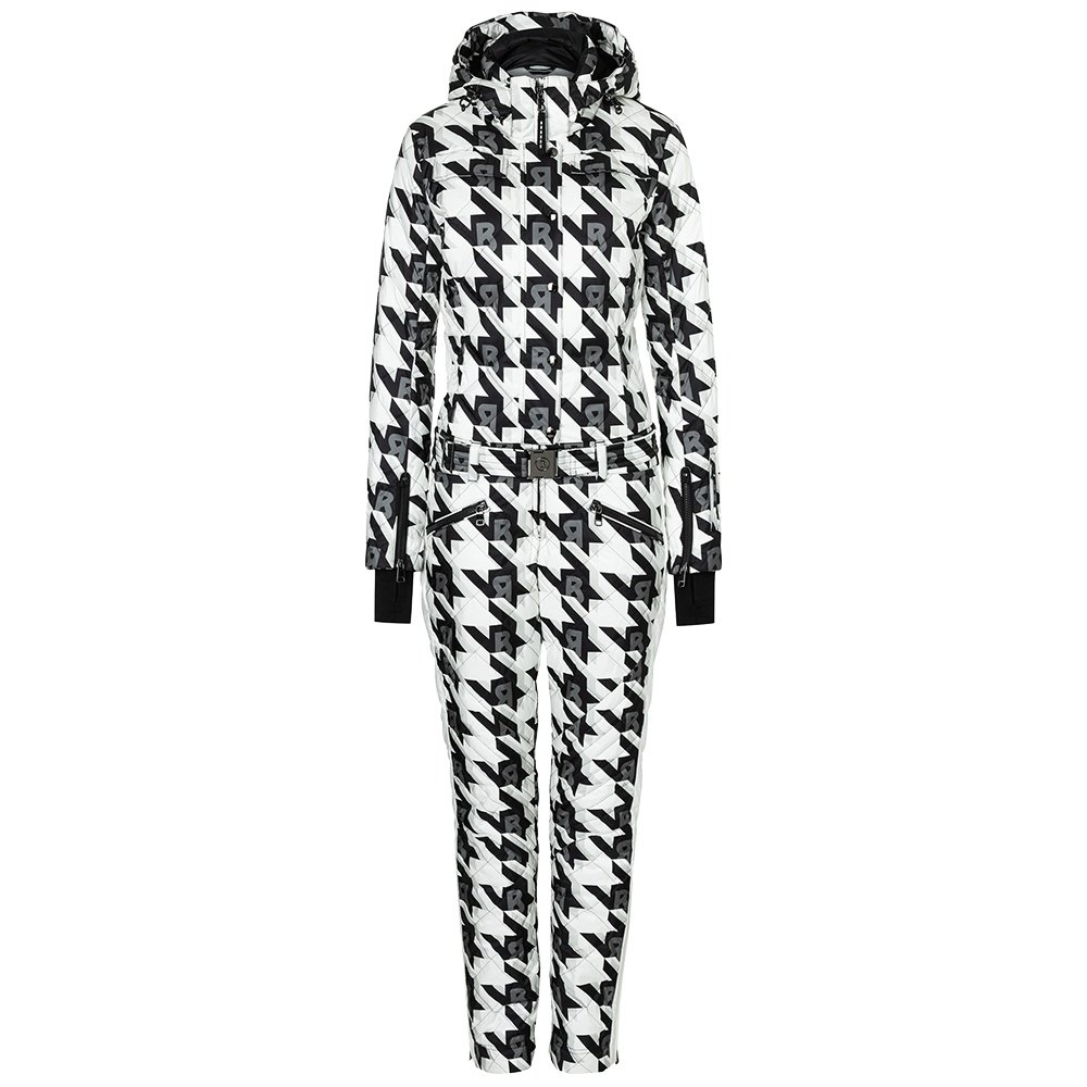 Bogner Greta-D Down Ski Suit (Women's) - Black
