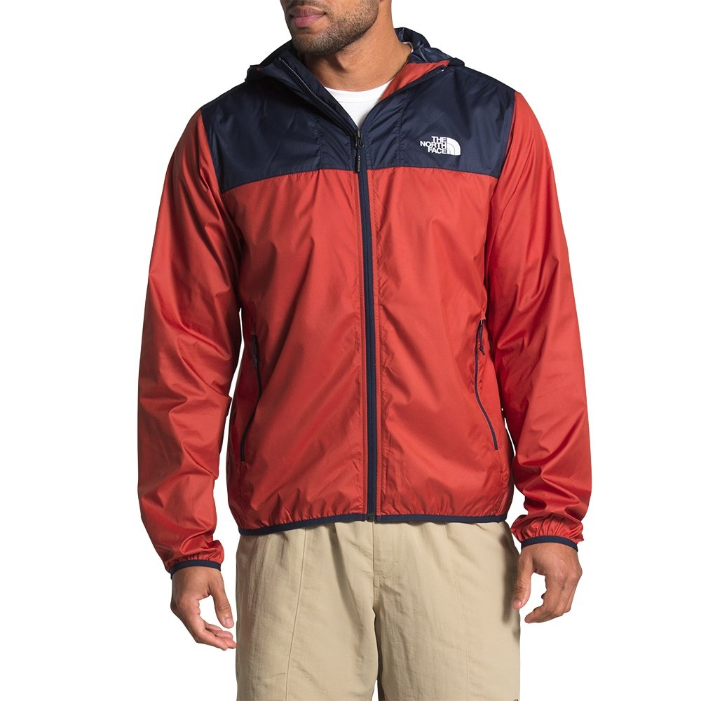 The North Face Cyclone 2.0 Hoodie (Men's) - Ketchup Red/TNF Navy