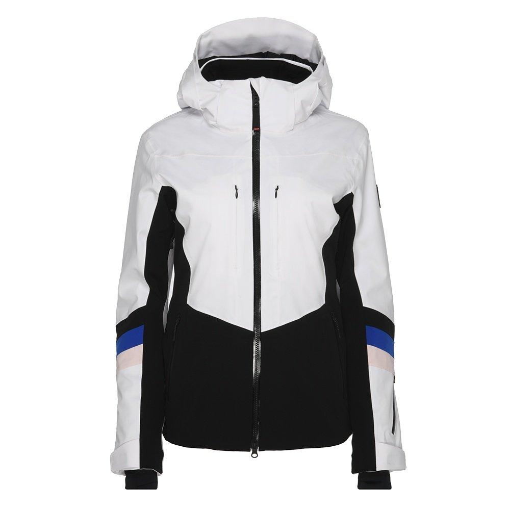 Bogner Fire + Ice Davi-T Insulated Ski Jacket (Women's) - White
