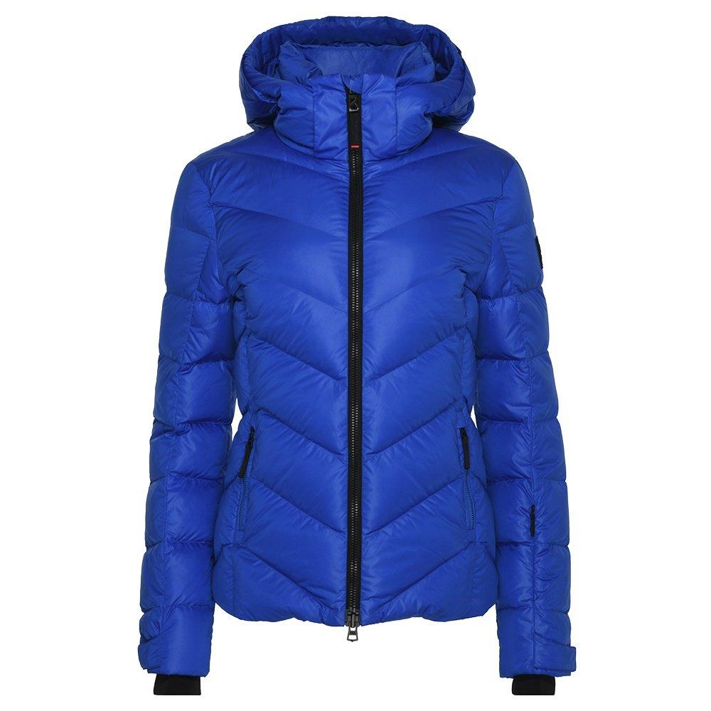 Bogner Fire + Ice Sassy2-D Down Ski Jacket (Women's) - Electric Blue
