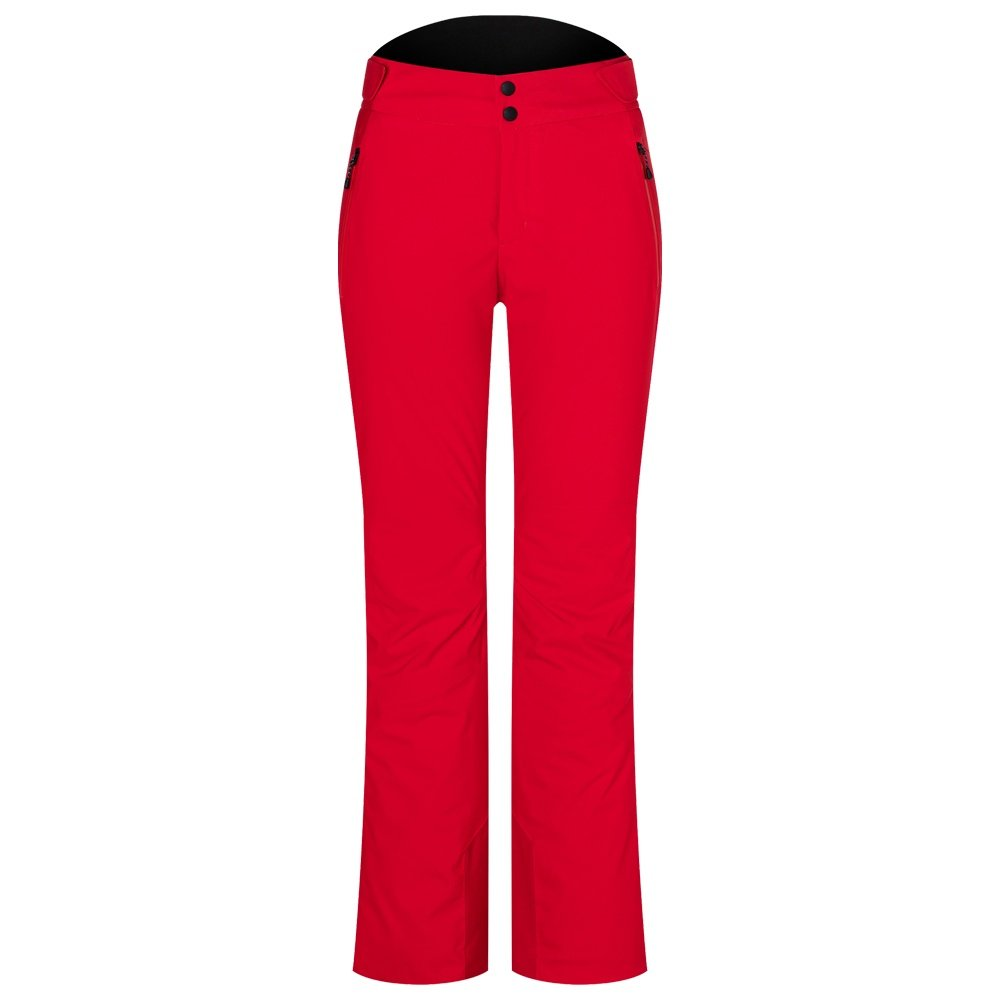 Bogner Fire + Ice Maila-T Insulated Ski Pant (Women's) - Signal Red