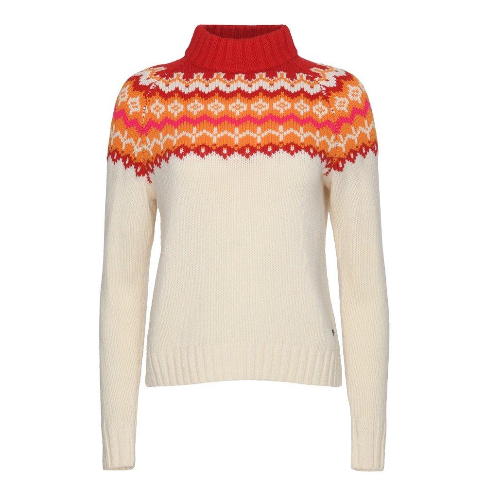 Bogner Fire + Ice Demi Sweater (Women's) - White