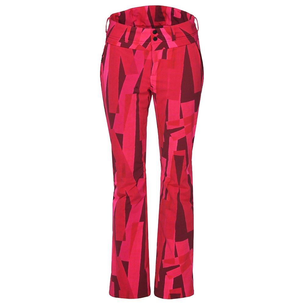 Bogner Fire + Ice Neda-T Insulated Ski Pant (Women's) - Vibrant Pink