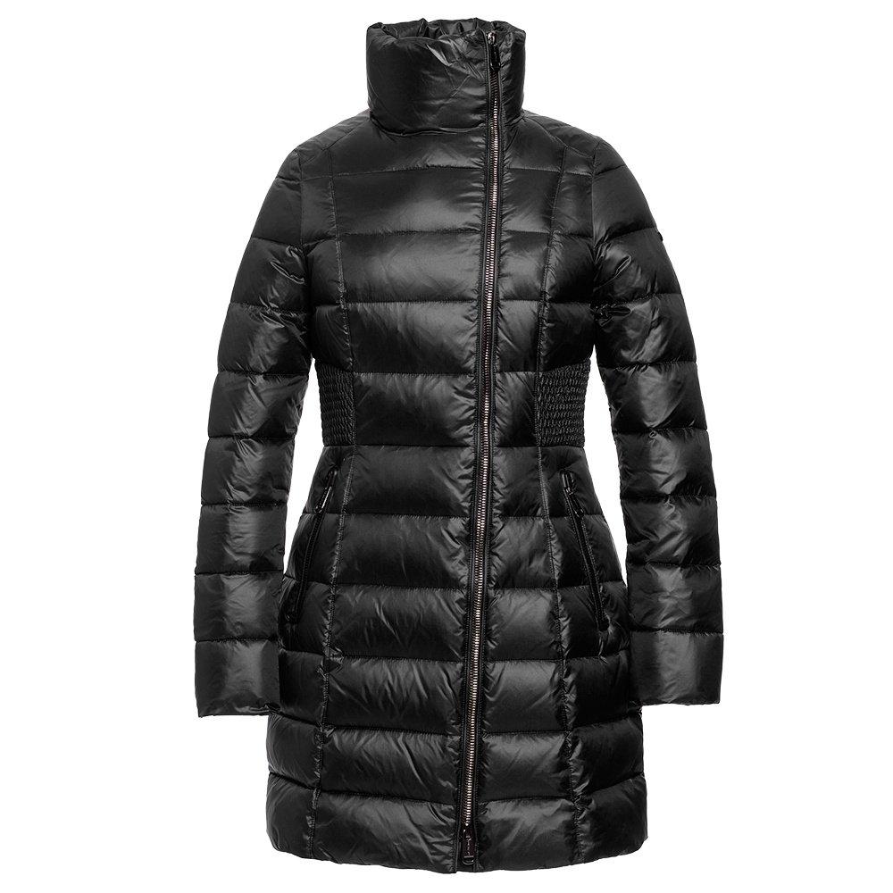 Goldbergh Ines Down Coat (Women's) - Black