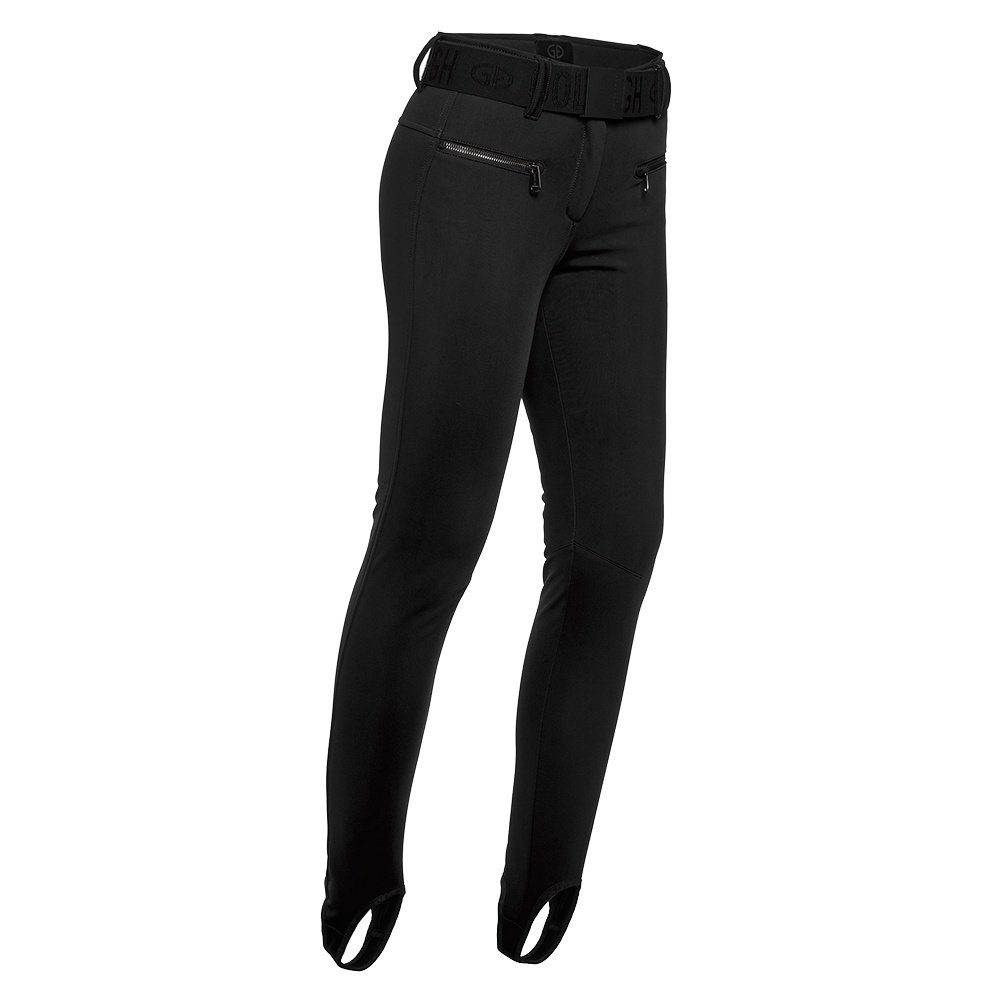 Goldbergh Paris In the Boot Ski Pant (Women's) - Black