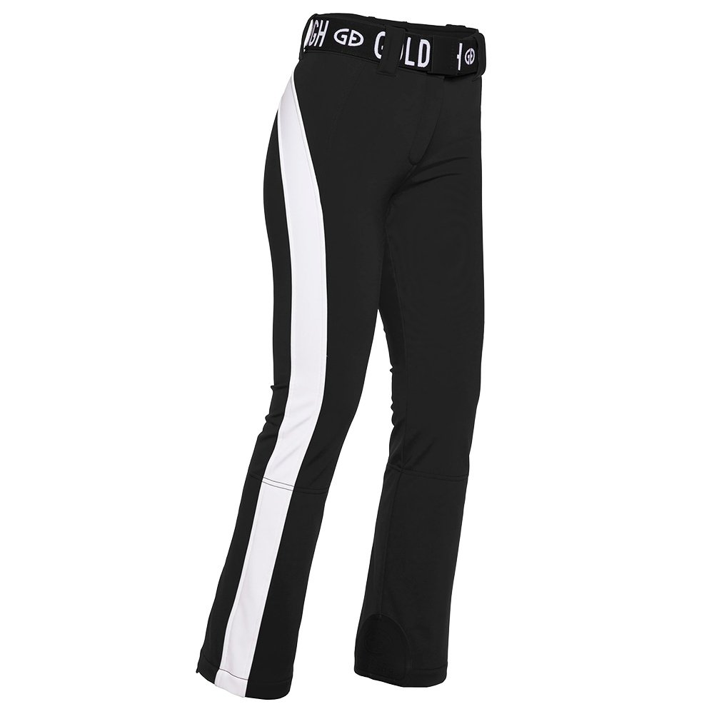 Goldbergh Runner Shell Ski Pant (Women's) - Black