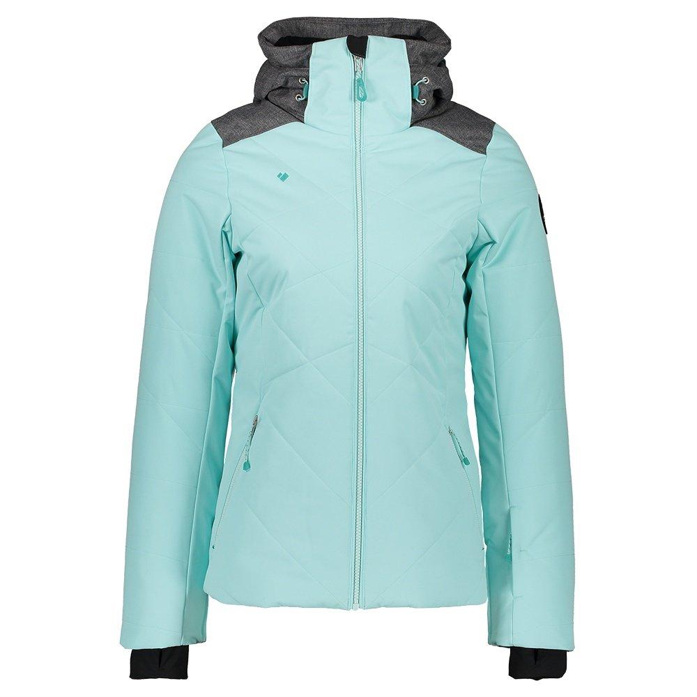 Obermeyer Lorena Insulated Ski Jacket (Women's) - Aloha